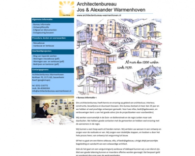 Architectenbureau Warmenhoven